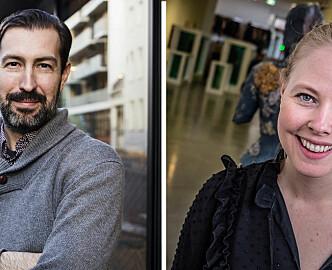 Norske startups sakker akterut i kompetanse-kampen: Vil ha