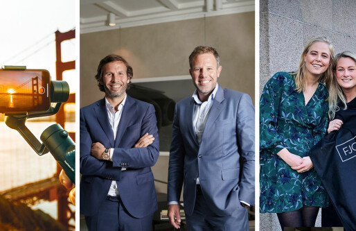Shifter's Norway Roundup #12: Sustainable fashion gets funding, Katalysator to mobilize 1BNOK and the week's quick takes