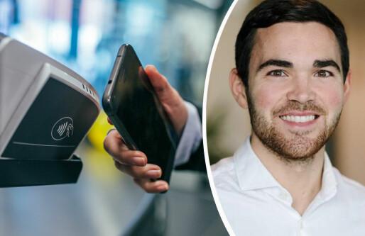 Mobilbetaling i butikk: Bør Vipps nedjustere ambisjonene?