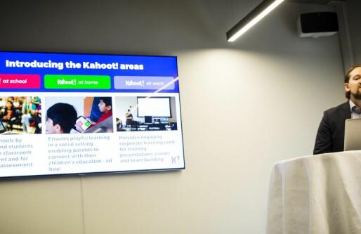 4 utfordringer Kahoot vil støte på i jakten på milliardomsetning