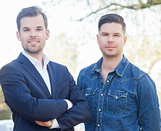 Norske Unacast henter inn 41 millioner kroner i A-runde. Nå er de
