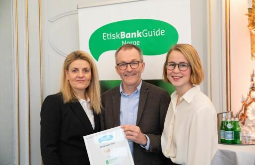 Banken gikk motstrøms: Satte norgesrekord i folkefinansiering