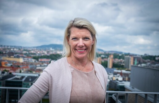 DNB-sjef Kjerstin Braathen ny styreleder i Vipps