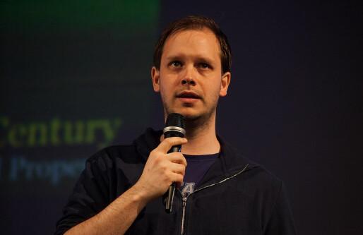Peter Sunde: -Delingsøkonomien er ekstremkapitalisme i fåreklær