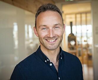 Urban Sharing forbereder seg på klatreetappe: Marius Olsen fra Schibsted blir ny toppsjef