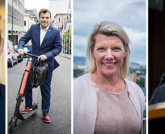 Shifter's Norway Roundup #13: DNB's new CEO talks shop, the why of proptech and this week's quick takes