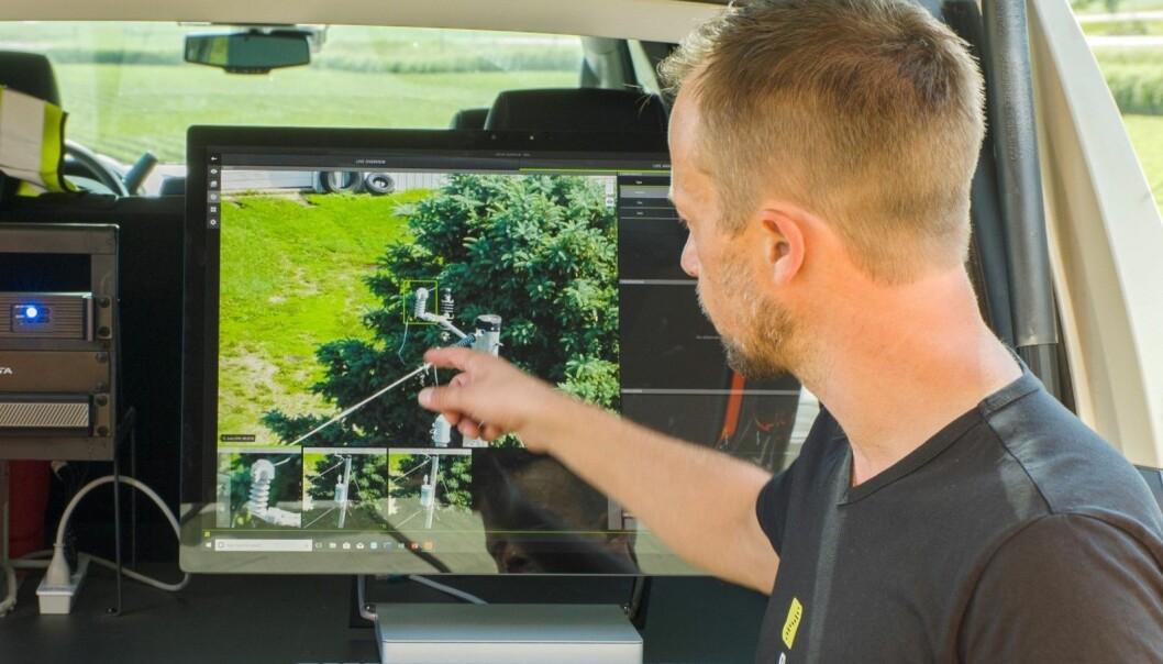 AI-selskapet eSmart Systems leverer softwareløsninger basert på kunstig intelligens til energibransjen.