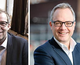 Høyre-politiker blir ny toppsjef i Abelia: – Ser frem til å komme tilbake til næringslivet