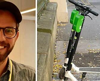 Konkurrenter og entusiaster om Lime i Oslo: − Det begynner å bli tøff konkurranse nå