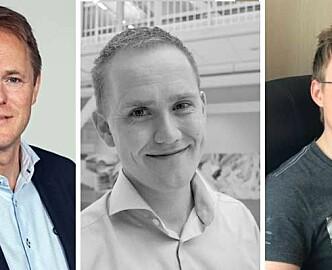 Én av fire reinvesterte i crowdfunding-suksesser: