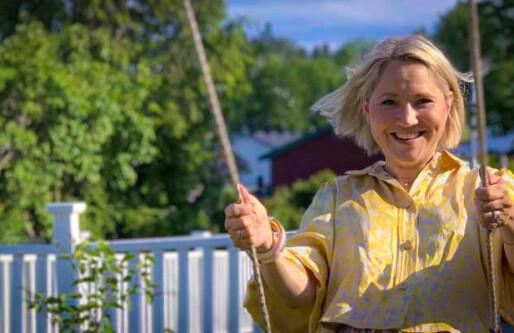 NEW henter ny partner og etablerer seg i Oslo: Vil bruke mer tid på det som er gøy