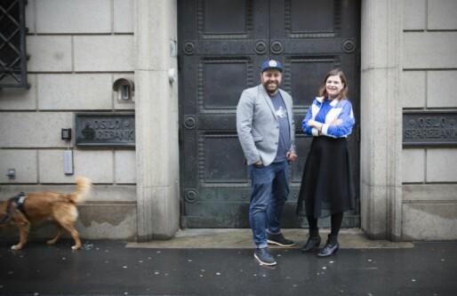 Payr slår seg sammen med norsk forbrukertjeneste: Vil bygge fintech-gigant
