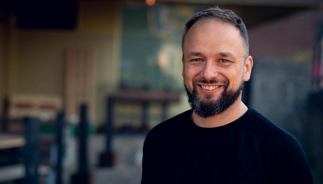 Administrerende direktør Ådne Skjelstad i Lendo.