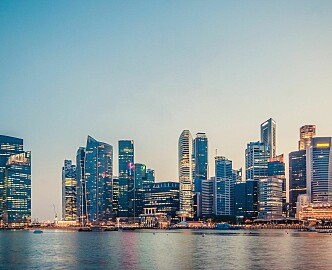 Nytt fond vil lokke norske vekstselskaper til Asia: Samler 430 millioner kroner