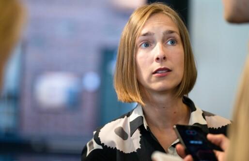Nybø varsler kompensasjon til bedrifter som har fått yrkesforbud