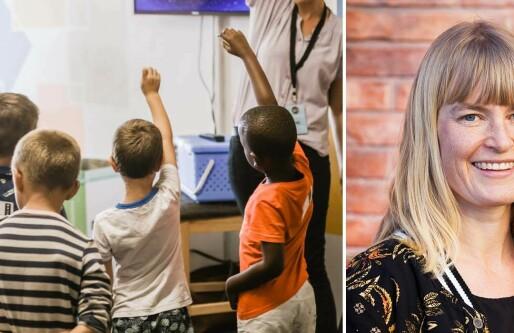 Små aktører banker på døra til edtech-veteran: Hjernelæring vil ta barns følelser på alvor