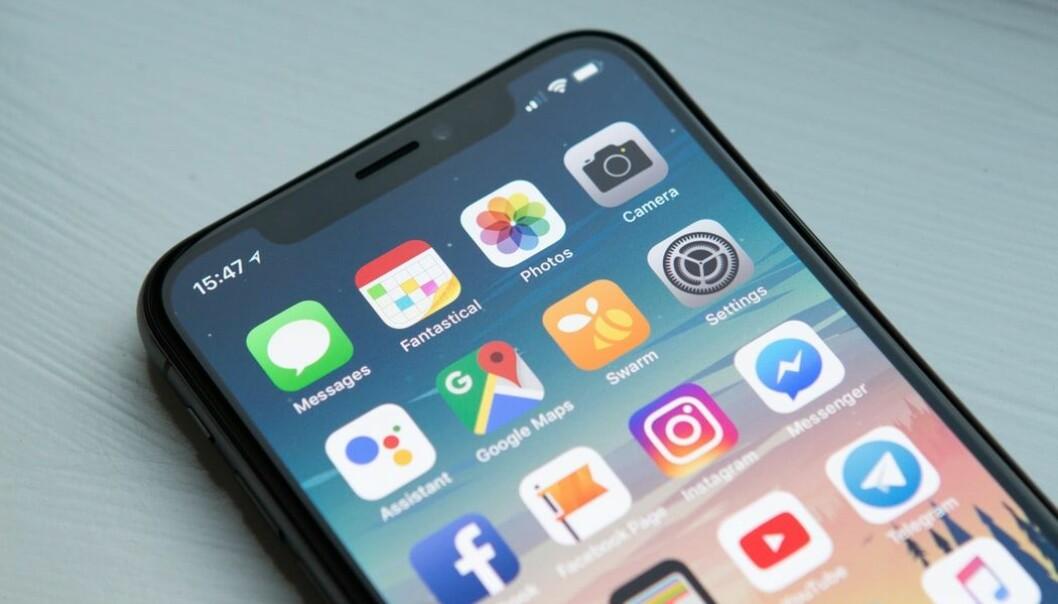 Ifølge Reuters kan etterforskningen knyttes til eieren av Google, Alphabet, samt Amazon og Facebook. Også Apple blir nevnt. Illustrasjonsfoto
