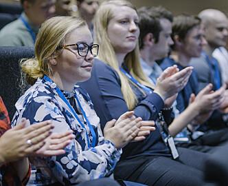 25 bedrifter sikrer seg lønnede IT-studenter fra norskutviklet konsept