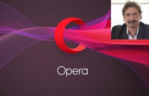 Opera selges til Kina. Opera-gründer: - Opera Software som vi en gang kjente det, er borte