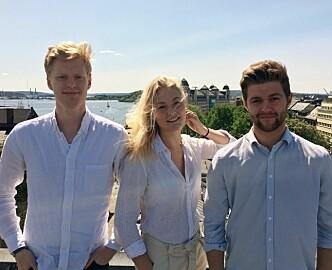 Europark-milliardær investerer i 25-åringer som skal lage Airbnb for parkering