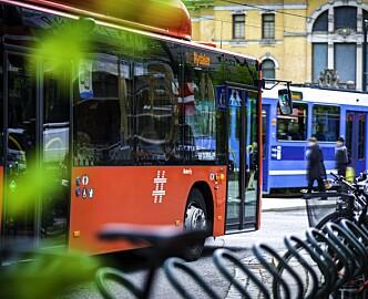 Ny studie: El-sparkesykkel mindre miljøvennlig enn buss