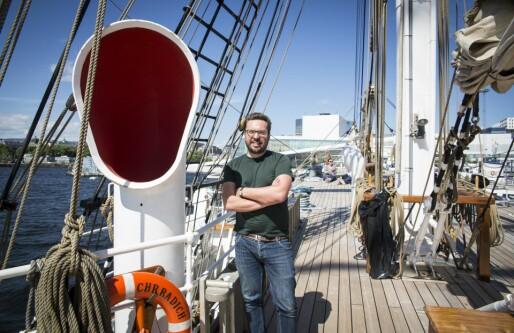 Slik har Spacemaker-Calle rekruttert et drømmelag: Gjør noe startups ikke alltid gjør