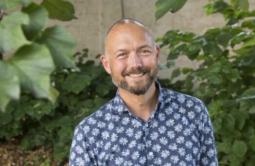 Seriegründer Kristian Bye slutter i Innovasjon Norge og flytter hjem