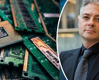 Den sårbare forretningsideen: Derfor er hardware hardt