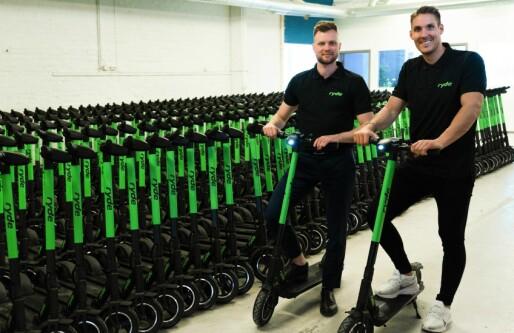 Stavanger åpnet for 10 aktører, bare to sa ja