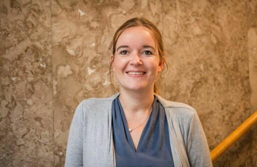 Tech-profilen ble lei Norge: