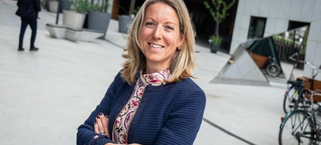 DNB ser til Danmark: Jakter nye fintech-investeringer