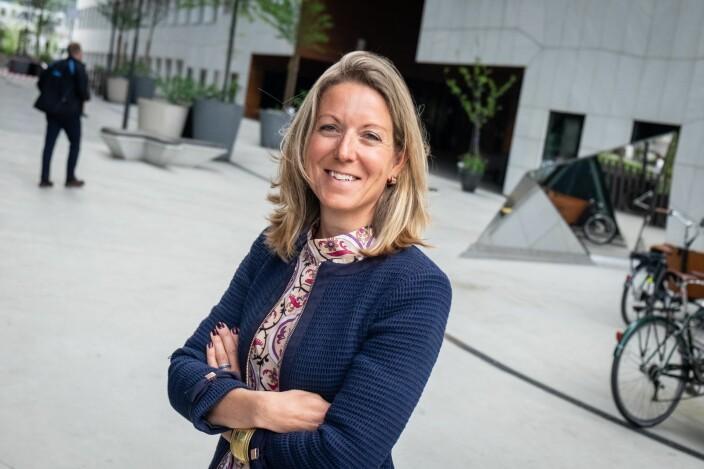 Venture-topper forventer flere sammenslåinger og oppkjøp i norsk fintech