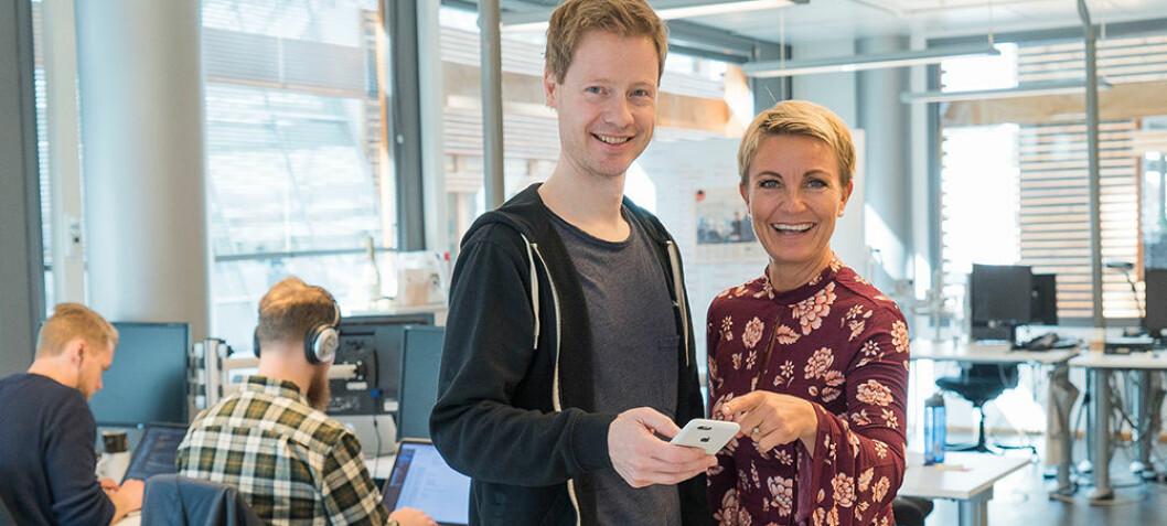 Norsk edtech leder globalt millionprosjekt: Skal halvere studentfrafallet
