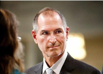 Tidligere Apple-gründer og sjef. Steve Jobs. Foto: Andrea Fistetto