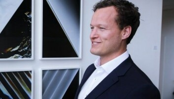 Remi Dramstad er partner i Selmer og jobber mye med startups.