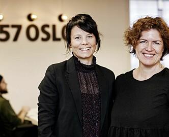 Investor Anniken Fjelberg om Voisey: «Produktet er perfekt timet for det året vi opplever nå.»