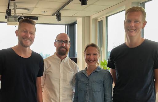Kolonial.no rekrutterer fra Silicon Valley, Schibsted og Otovo
