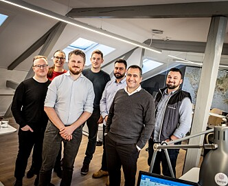 Zwipe vurderer børsnotering i Sverige: – Vår posisjon i et stort fremtidig marked bekreftes