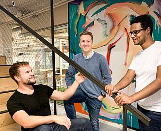 Kom inn på «verdens beste» akselerator, endret forretningsmodell, og nå er Scrimba lønnsomme