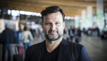 Are Traasdahl blir foodtech-gründer: Hans nye selskap går til kamp mot matsløseriet
