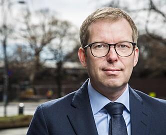 Gründer anmelder Innovasjon Norge for grov korrupsjon etter ti kredittsjekker