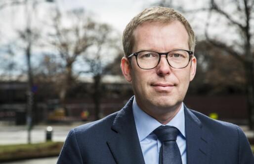 Innovasjon Norge jobber på spreng gjennom påsken: Slik legger de planen for gründer-milliardene