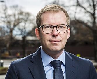 Innovasjon Norge sluker deler av Siva