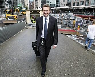 Norge etter «oljesjokket». Banktoppens mange råd til investorene og fire tips til gründerne