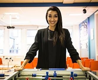 Fintech-sjef Raja Skogland om startup-nedturen: