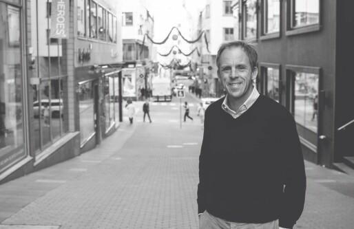 Venter tøffere konkurranse for svenske startups, men har milliarder å investere i nordiske selskaper
