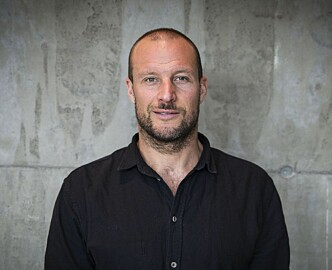 Investor Aksel Lund Svindal: