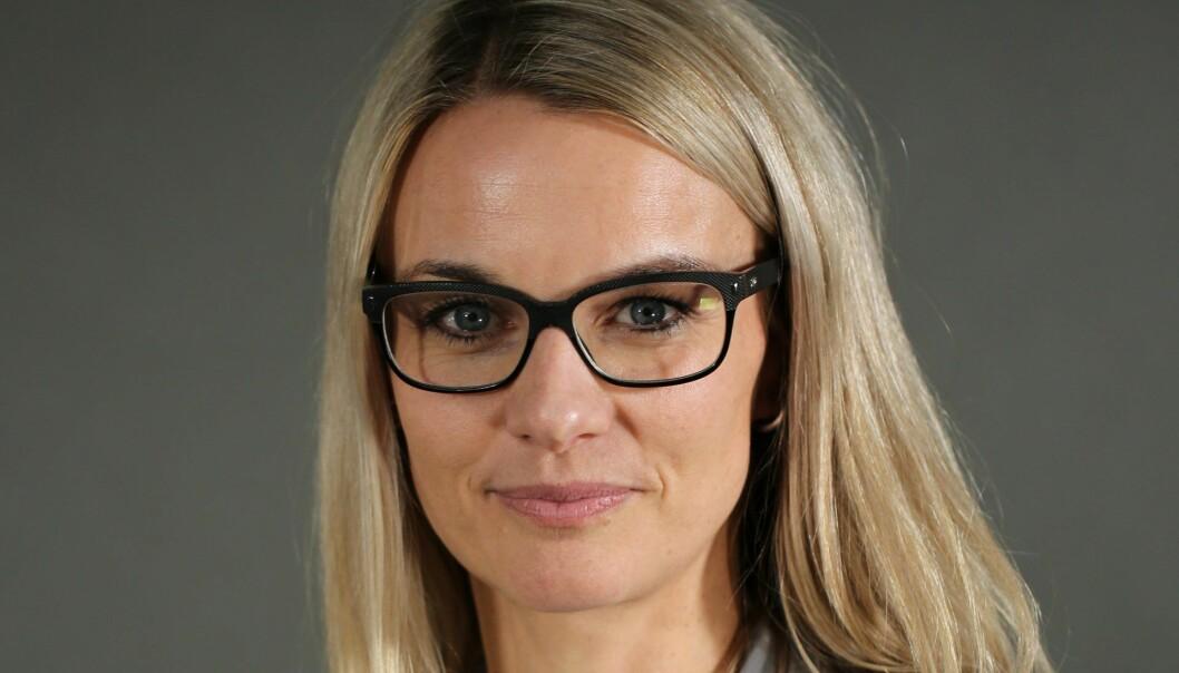 Daglig leder i Semine, Lene Diesen, er tidligere viseadministrerende direktør i Microsoft Norge.