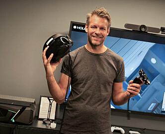 Holocap fikk tillit hos techgiganten: Nå skal de høste norske kunder