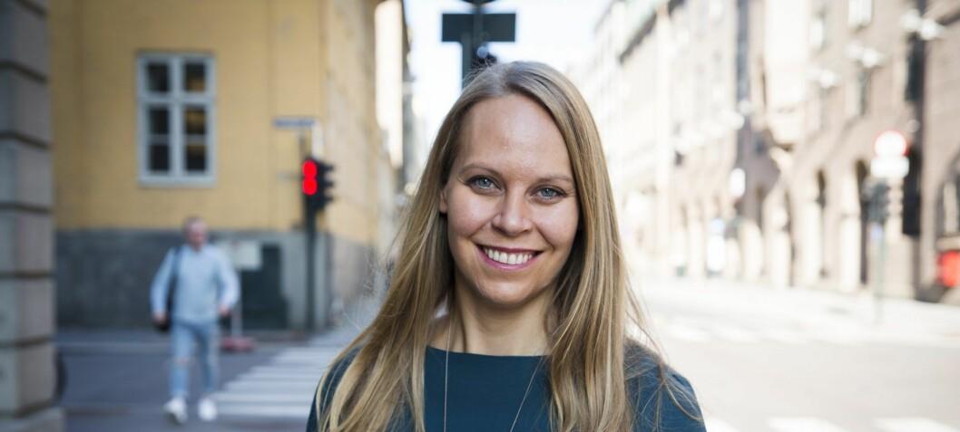 Whereby tapte i Høyesterett: Må gi fra seg «appear.in» gratis